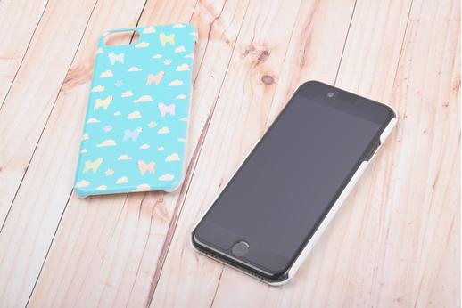iPhoneケース(iPhone6S・6・7兼用)3